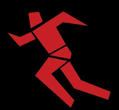 gateshead harriers logo