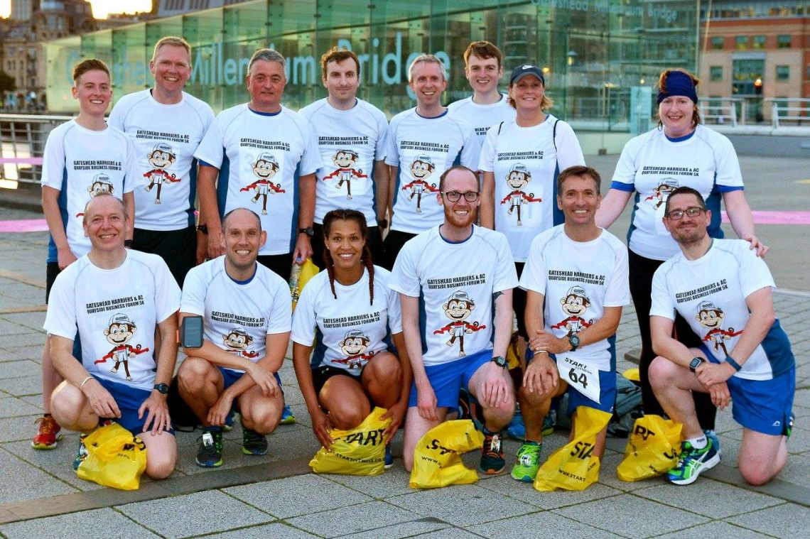 quayside 5k entry deadline